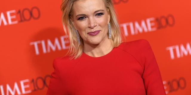 Presentatrice Megyn Kelly is NBC-show kwijt na ophef over blackface
