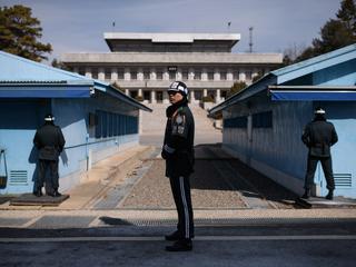 'Stap Noord-Korea helpt om spanningen te verminderen'
