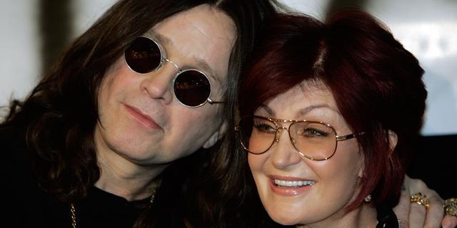 Ozzy Osbourne ontkent terugval in verslaving na scheidingsgeruchten