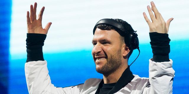 Digitaal concert Don Diablo verkocht voor ruim 1 miljoen euro