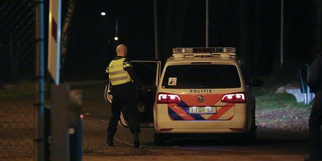 Verdachte aangehouden voor steekpartij in azc Rotterdam