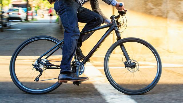 Cannondale roept fietsen terug vanwege metaalmoeheid