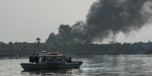 Openbaar Ministerie kijkt naar Amnesty-dossier over Shell Nigeria