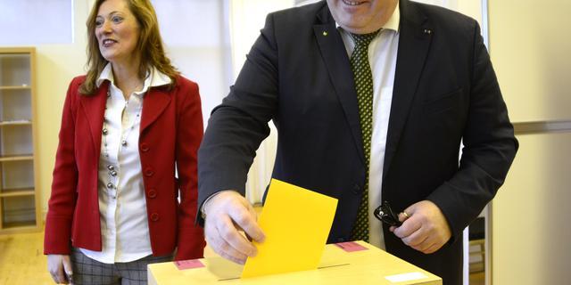 Premier van IJsland stapt op na verlies verkiezingen