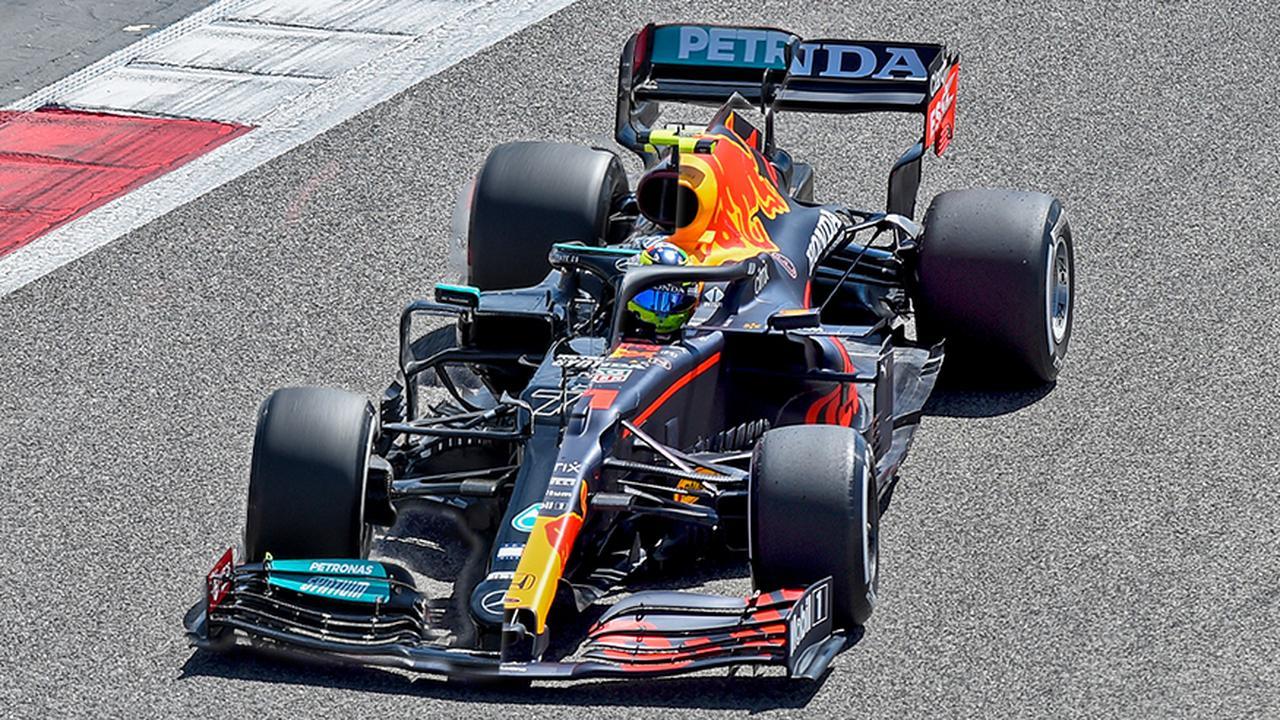 Conclusies na F1-testdagen: 'Red Bull oogt sterk, Mercedes onsolide'