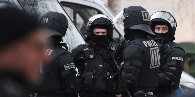 Syrische tiener opgepakt in Berlijn om plannen zelfmoordaanslag