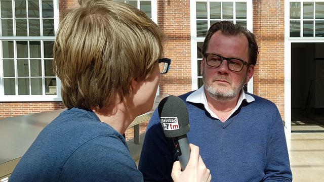 Ashley North volgt Van Peijpe op als fractievoorzitter GroenLinks