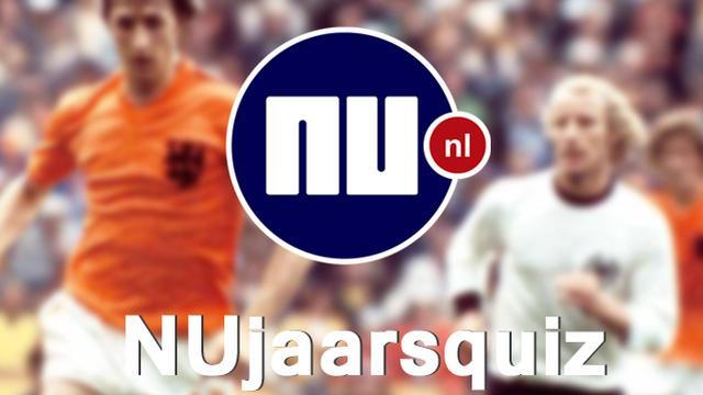 Doe mee aan de NU.nl NUjaarsquiz (en maak kans op iPad)