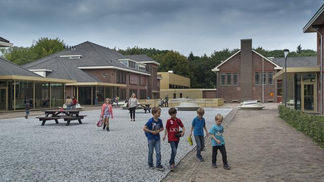 Directeur Internationale School Eindhoven vertrekt na de zomervakantie