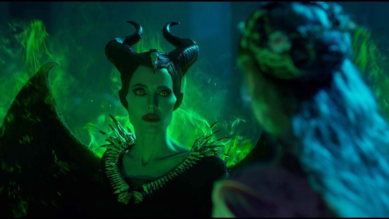 Bekijk hier de trailer van Maleficent 2
