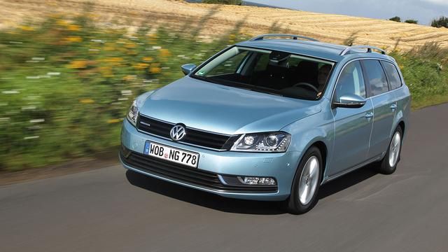 Duitse deelstaten vragen autofabrikanten om oplossing vervuiling