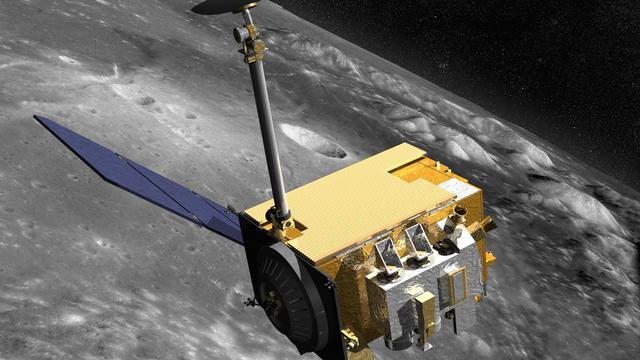 Poging van NASA om Indiase maanlander te vinden mislukt