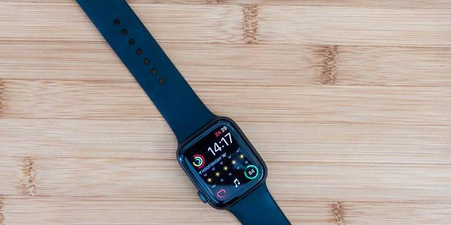 Review: Apple Watch Series 4 overtuigt met groter scherm