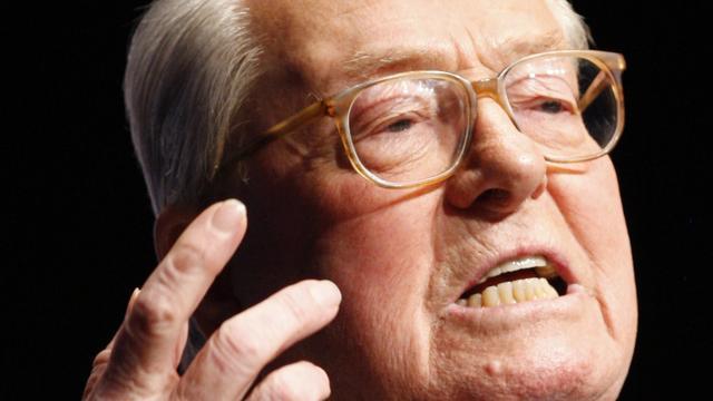 Jean-Marie Le Pen moet ruim 300.000 euro terugbetalen aan EU-parlement