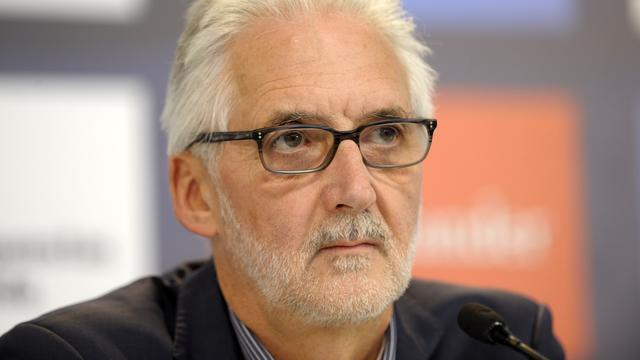 UCI-baas Cookson wil geen oorlog met Tour-organisator