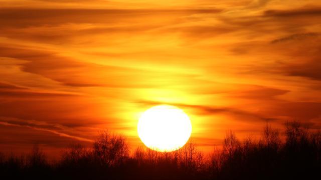 Droog en zonnig lenteweer duurt tot halverwege volgende week