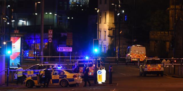 Dit weten we over de aanslag in de Manchester Arena