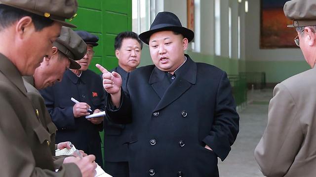 Noord-Korea noemt afvuren raket vanuit onderzeeër 'groot succes'