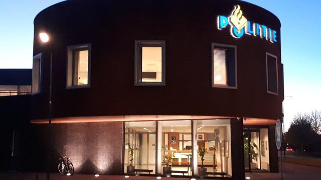 Politie zoekt informatie over inbraak in Vleuten-De Meern