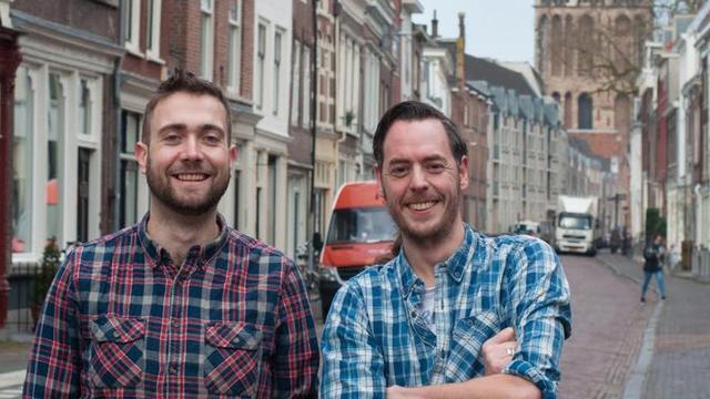 Restaurant C'est Ca komt met tweede zaak op de Lange Nieuwstraat