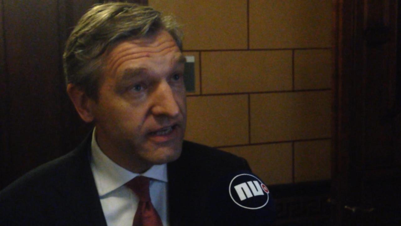 Oppositie wil dit jaar 200 miljoen extra voor Justitie