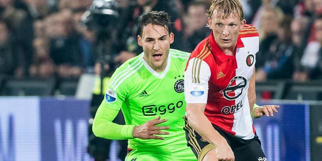 Vooruitblik Klassieker: 'Ajax moet eindelijk eens een topduel winnen'