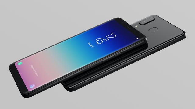 Samsung doet alsof spiegelreflexfoto door telefoon is gemaakt
