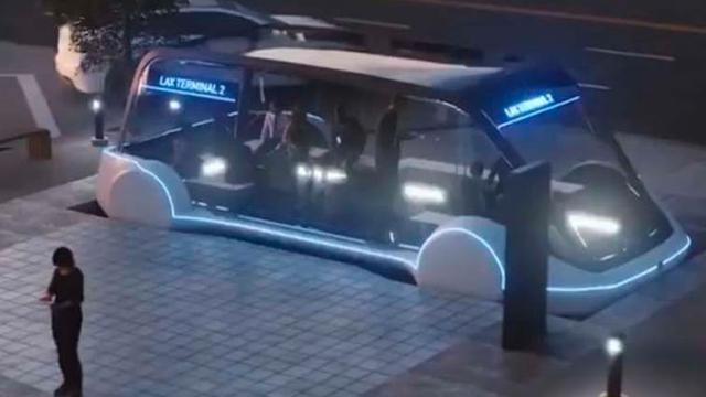 Bedrijf Elon Musk mag tunnel voor openbaar vervoer aanleggen in Chicago