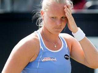 Oud-tennisser Van Lottum denkt dat Wateringse meer uit haar carrière kan halen