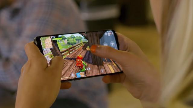 Google wijst Android-gebruikers erop dat Fortnite niet in Play Store staat