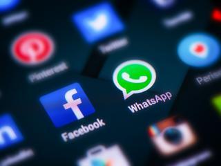 'WhatsApp niet transparant genoeg over datadeling'