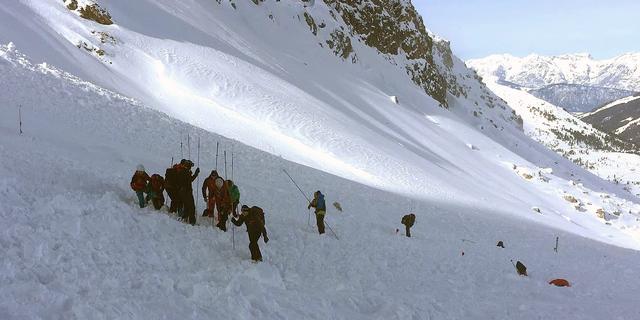 Zeker vijf doden en twee gewonden na lawine in Tirol