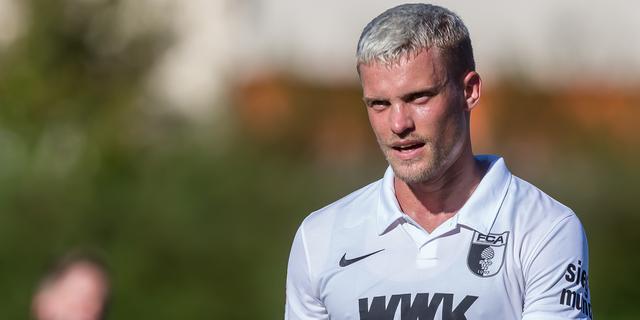 'PSV gaat miljoenen betalen voor FC Augsburg-linksback Max'