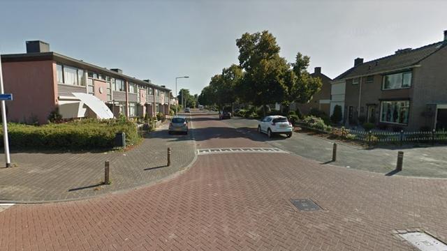 Tiener (12) gewond door aanrijding in Bergen op Zoom