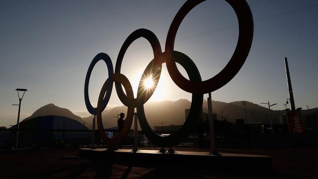 Twee Halderbergse olympiërs in ruim een eeuw