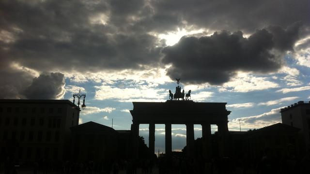 Berlijn maakt zich na hittegolf op voor kleine tornado's