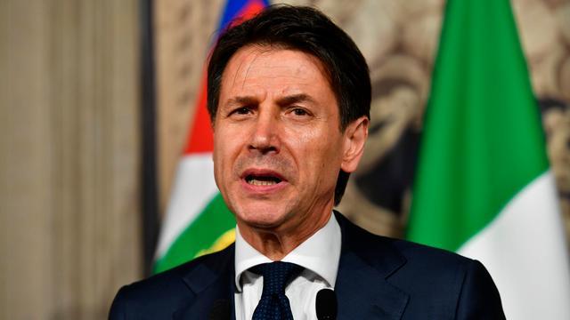 Kandidaat-premier Italië stopt met opdracht om regering te vormen
