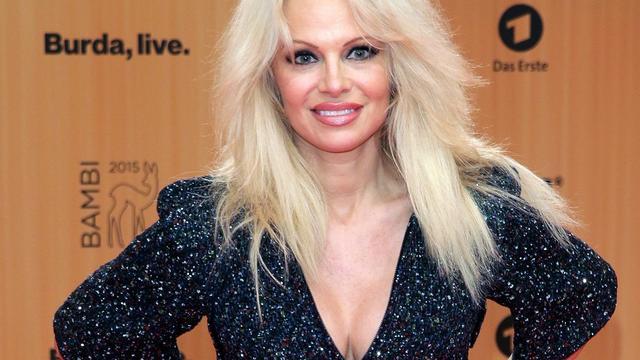 Pamela Anderson in laatste naaktnummer Amerikaanse Playboy