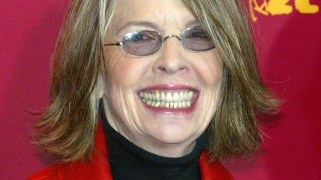 American Film Institute geeft oeuvreprijs aan Diane Keaton