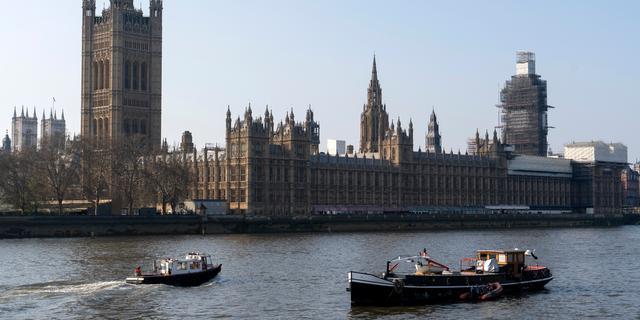Deze twee kandidaten kunnen de Britse premier Theresa May opvolgen