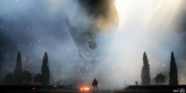 Nieuwe Battlefield-game aangekondigd