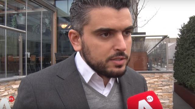 Sofyan Mbarki beoogd nieuwe fractievoorzitter PvdA