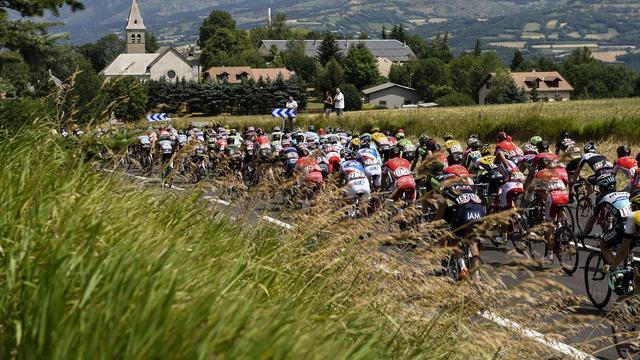 UCI introduceert nieuwe wereldranglijst voor wielrenners