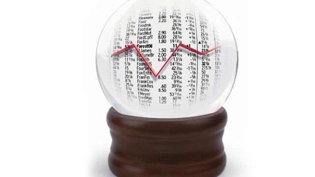 Zijwaartse markt ultiem voor stockpickers