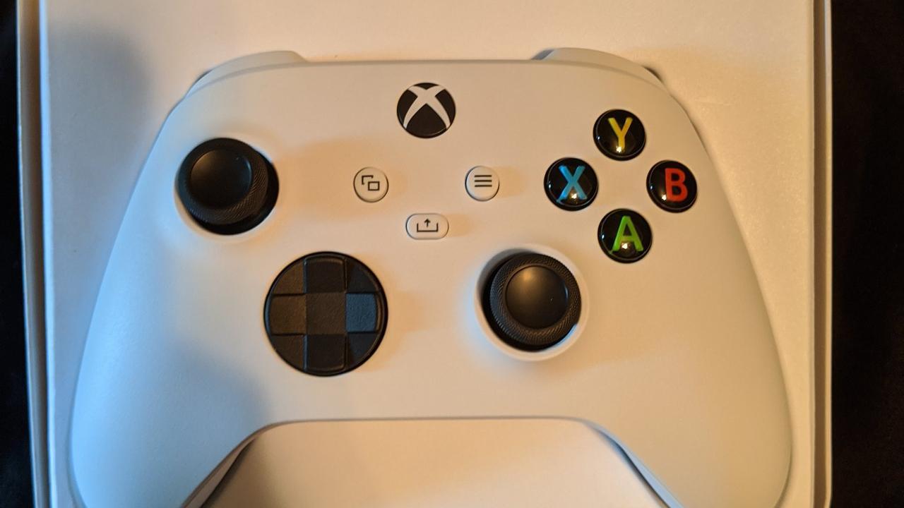 'Gelekte controller bevestigt bestaan nieuwe budget-Xbox'