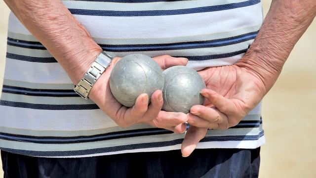 Jeu de boules-toernooi op Museumplein gaat niet door wegens vergunning