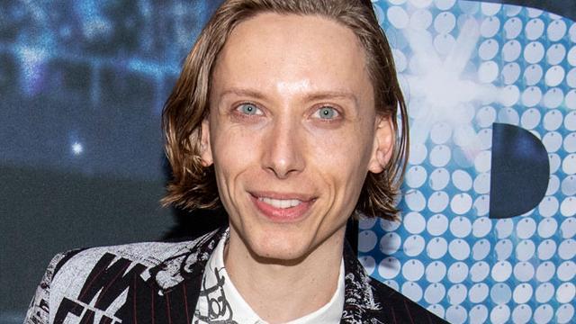 Nederlandse Max Croes in Rocketman: 'Ik dacht: wow, dit is een big deal'