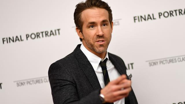 Ryan Reynolds produceert The Patient Who Nearly Drove Me Out of Medicine