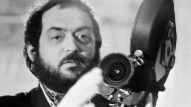 Onbekend scenario van filmmaker Stanley Kubrick opgedoken