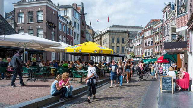 Overzicht: Hier in Utrecht kun je de Europa League-finale volgen